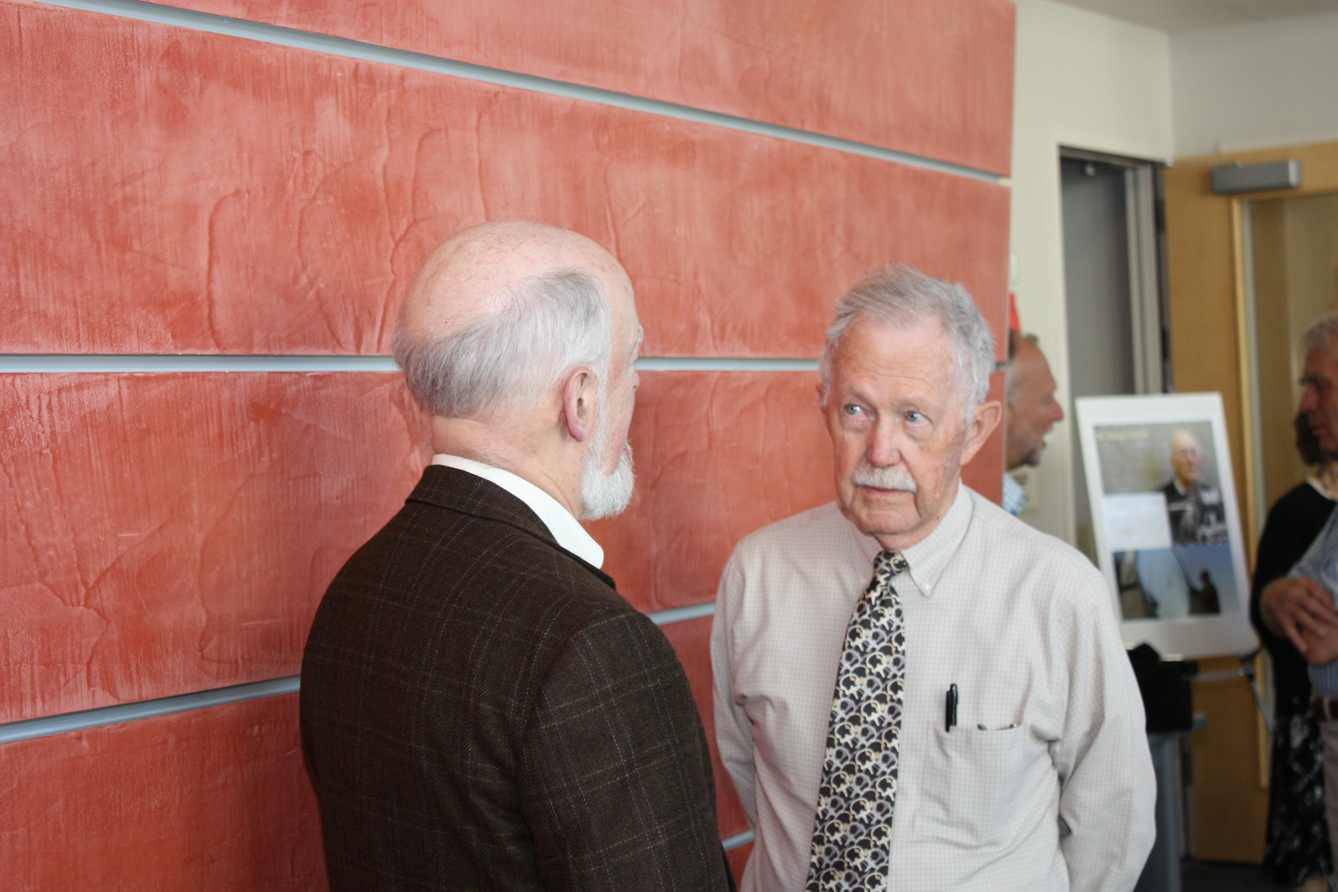 two former SSL directors