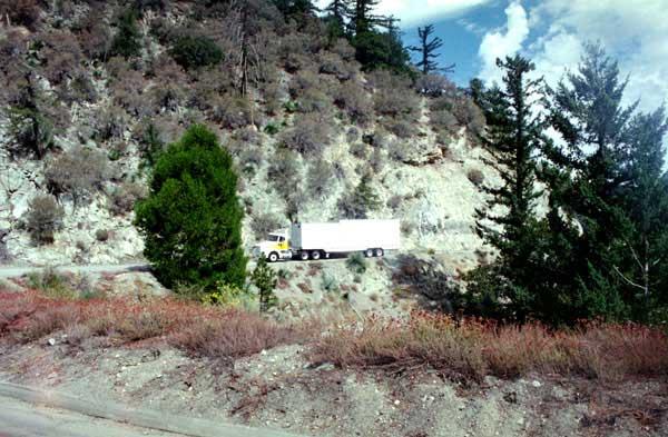 22b - Tel3 up Mt Wilson